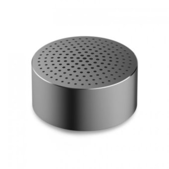 Mi Portable Bluetooth Speaker Gray