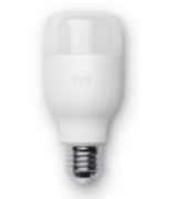 Лампа Yeelight LED Smart Bulb